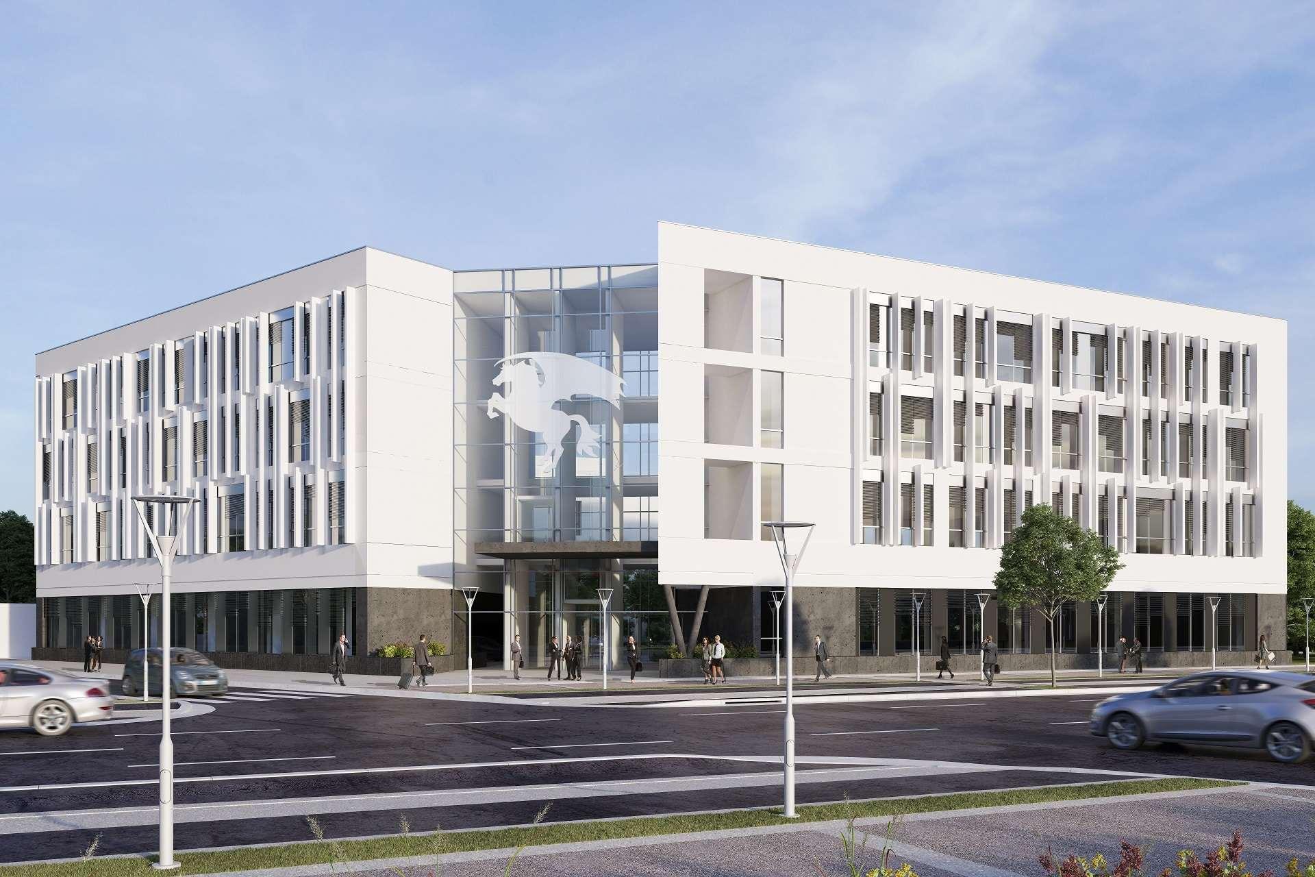Arion : Immeuble de bureaux neuf d'exception à Montpellier. Dernier lot à louer !